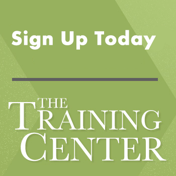 Access The Training Center